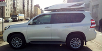 Toyota Land Cruiser Prado 150 Excellence XT