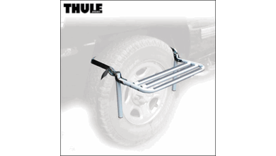 232 Thule Step Up ступенька на колесо